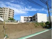 神奈川県藤沢市片瀬2丁目の土地