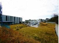 神奈川県横須賀市湘南国際村1丁目の土地