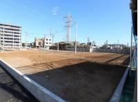 神奈川県茅ヶ崎市西久保の土地