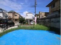 神奈川県藤沢市片瀬海岸3丁目の土地