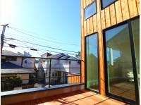 神奈川県茅ヶ崎市中海岸3丁目の新築戸建