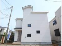 神奈川県藤沢市鵠沼松が岡5丁目の新築戸建