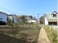 神奈川県鎌倉市鎌倉山2丁目の土地