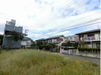 神奈川県鎌倉市西鎌倉4丁目の土地
