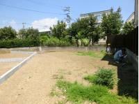神奈川県藤沢市辻堂4丁目の土地