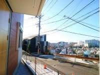 神奈川県藤沢市西富1丁目の新築戸建
