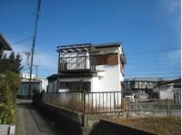 神奈川県藤沢市川名1丁目の土地