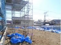 神奈川県茅ヶ崎市平和町の土地