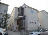 神奈川県藤沢市片瀬海岸3丁目の新築戸建