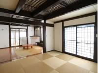 神奈川県藤沢市柄沢の中古戸建