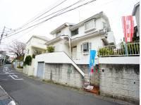 神奈川県鎌倉市大船3丁目の土地