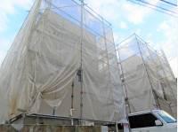 神奈川県鎌倉市扇ガ谷4丁目の新築戸建