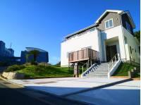 神奈川県横須賀市湘南国際村1丁目の新築戸建