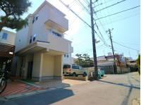 神奈川県鎌倉市材木座5丁目の中古戸建