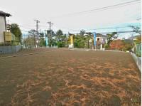 神奈川県藤沢市鵠沼松が岡3丁目の土地