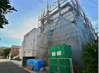 神奈川県藤沢市辻堂西海岸1丁目の新築戸建