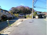 神奈川県鎌倉市極楽寺3丁目の土地
