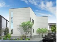 神奈川県藤沢市片瀬山1丁目の新築戸建