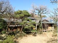 神奈川県鎌倉市山ノ内の中古戸建