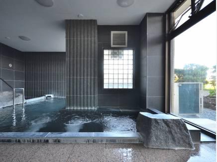 大浴場もあります!