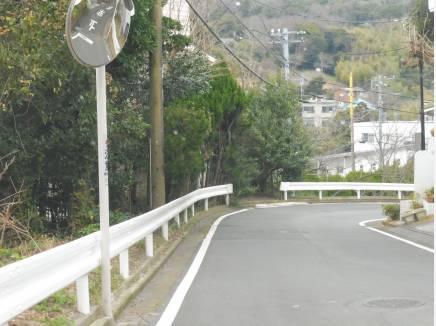 前面道路は約5.3mと広々。駐車も安心♪