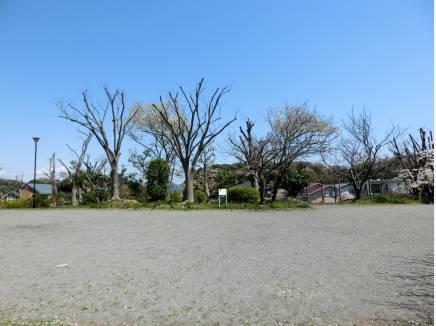 萩郷公園 約200M