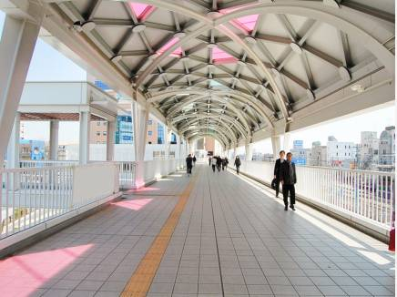 東海道線「辻堂」駅(約1.6km)