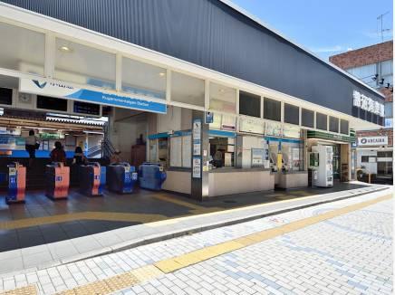 小田急江ノ島線「鵠沼海岸駅」徒歩15分
