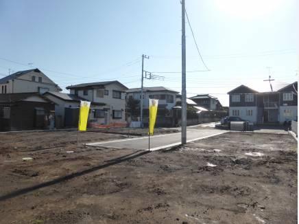 本鵠沼駅徒歩12分、藤沢駅も歩いていくことも出来る立地