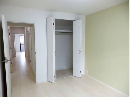 各部屋収納もあります。