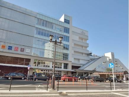 JR東海道線『茅ヶ崎』駅バス7分、バス停『西浜』より徒歩3分