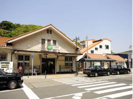 JR東海道線『大磯駅』まで徒歩17分(