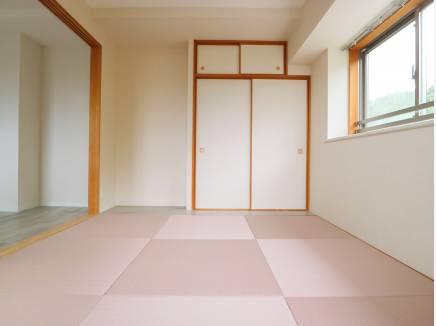 和室はやっぱりあると落ち着きます