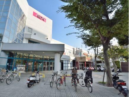 湘南ライフタウンショッピングセンターまで約1.2km