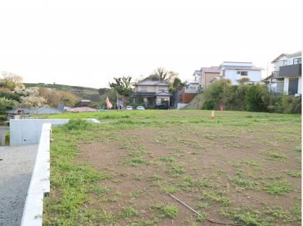 土地面積約45坪