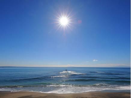 海も身近に感じる生活はじめませんか