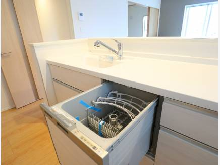 食洗機もございます