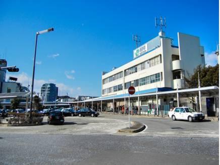 JR横須賀線「逗子駅」徒歩14分