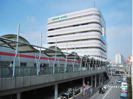 大船駅周辺は、施設が充実!!