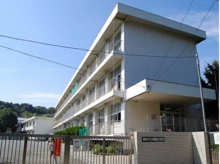 腰越小学校(約480m)