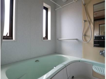 1F バスルーム