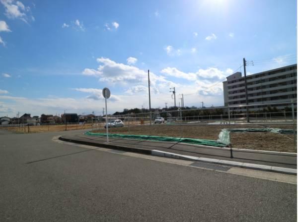 神奈川県横須賀市長井3丁目の土地