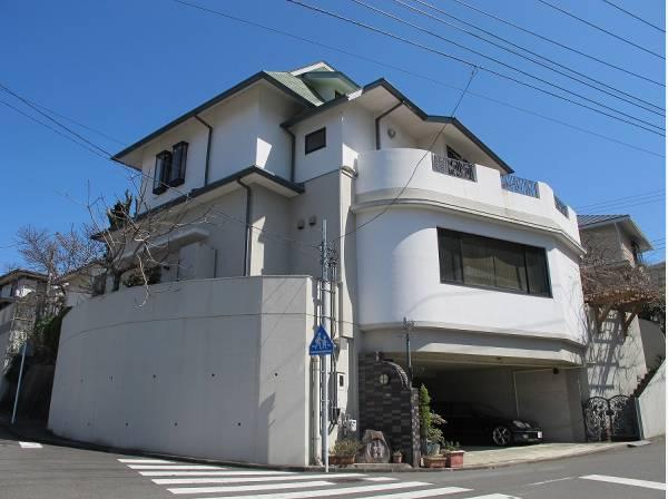 神奈川県中郡二宮町富士見が丘1丁目の中古戸建