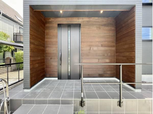 神奈川県藤沢市片瀬3丁目の新築戸建