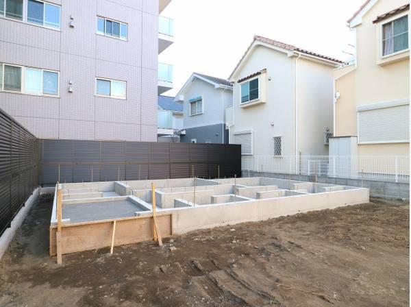 神奈川県茅ヶ崎市共恵1丁目の新築戸建
