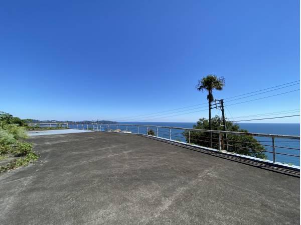 静岡県熱海市泉の土地