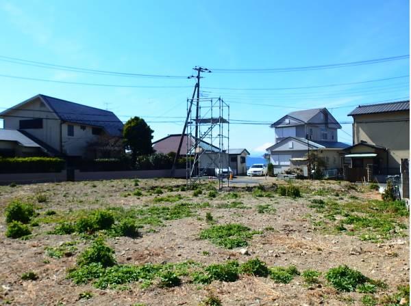 神奈川県逗子市小坪5丁目の土地