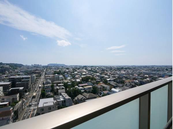 神奈川県藤沢市片瀬のマンション