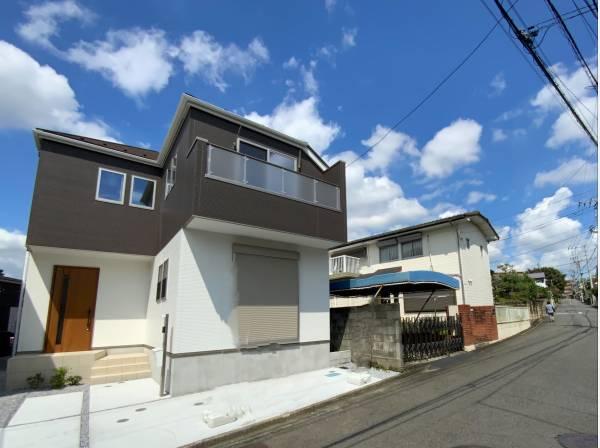 神奈川県藤沢市湘南台3丁目の新築戸建