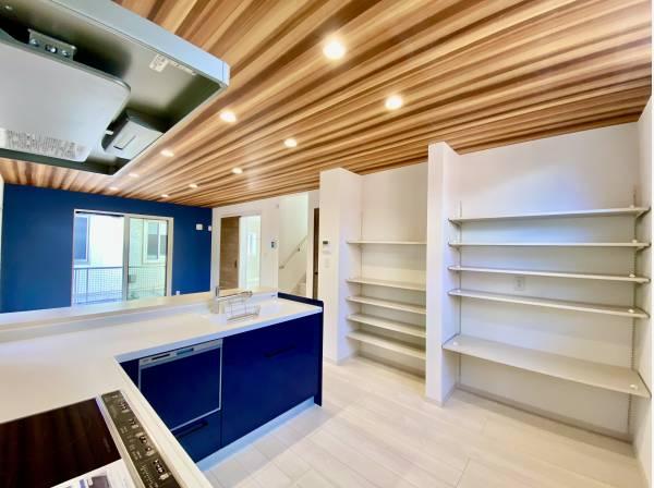 神奈川県藤沢市鵠沼海岸3丁目の新築戸建